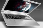 Lenovo: 18% Off Ideapad 500 (15)-black