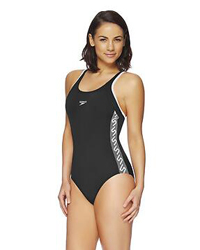 Speedo AU: WOMEN'S MONOGRAM MUSCLEBACK ONE PIECE $80