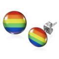 ZZ - Pride Shack: Free Earrings Pair