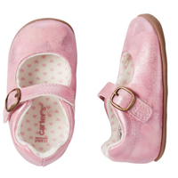 Carter's: Carter's Every Step Stage 2 Shoe