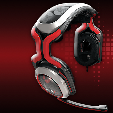 Exeo Entertainment: Pc Gaming Headphones Just For $149.99