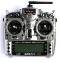 Horus RC: 7% Off FrSky Taranis X9D Plus Transmitter Combo With M9 Hall Sensor Gimbal