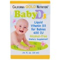 Iherb: 26% Off California Gold Nutrition
