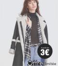 SheIn: Vente Flash De 3 €