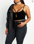 Charlotte Russe: Shop Plus Size Intimates