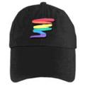 ZZ - Pride Shack: Free Baseball Cap