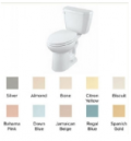 Decor Island: 25% Off Two Piece Toilet