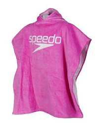 Speedo AU: TODDLER HOOD PONCHO For $45