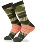 SA Co: 40% Off Camo Socks