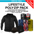 SA Co: $49.99 Lifestyle Pack + Free Shipping