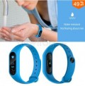 Newfrog: 49% Off M2S Smart Bracelet