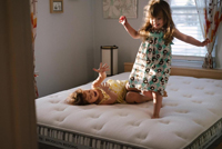 Brooklyn Bedding LLC.: The Mattress Starts At $450
