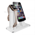 TVC-MALL: ZIKU WJS-45 Aluminum Apple Watch IPhone Charger Cradle Dock Station Just For $ 19.05