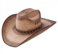 Hat Country: 17% Off Mexican Palm Cowboy Hat