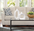 Ashley Homestore: Cerdic Sofafor $398