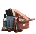 Jphnston & Murphy: Shoe Care Collection Starting At $4