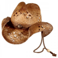 Hat Country: 13% Off Deadwood Trading Hat