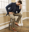 Jphnston & Murphy: Men's Shoe Styles Under $100