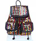Dolls Kill: MAJOR FLIRT MINI BACKPACK For Just  $38.00