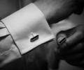 Monicavinader: Men Cufflinks For £125