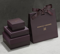 Monicavinader: Free Gift Packaging