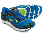 Sierra Trading Post: Brooks Transcend 3 Running Shoes (For Men)