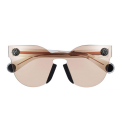Gaffos.com: CK 0007S Bumper Cat-Eye Sunglasses For $339.99