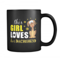 Teeamazing: Dachshund Coffee Mugs — Made Only For Dachshund Lovers!