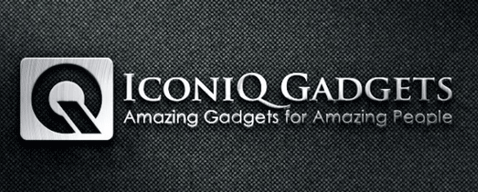 ICONIQ Gadgets Coupon Codes