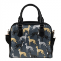 Teeamazing: Greyhound Purse & Handbag