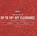 American Eagle Outfitters: 60% Off Clearance Sale