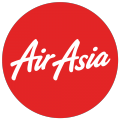 Click to Open AirAsia Store