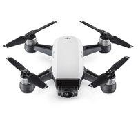 DJI: Free MicroSD Card With Spark Drone $499