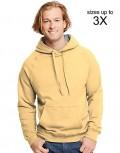 Hanes: Lightweight Pullover Hoodie