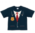 TV's Toy Box: Odd Squad Agent Navy T-Shirt  For $19.99