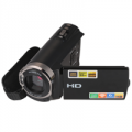 "Camfere: 3.0"" TFT LCD Touching Screen 1080P Full HD DVR Camcorder"