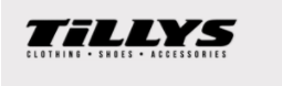 Click to Open Tilly's Store