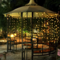 BoardwalkBuy: 55% Off - 20 LED Solar-Powered Crystal Ball String Lights $17.99