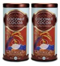 Zulily: Coconut Cocoa Tea - Set Of Two $20.79