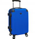 Ebay: 70% Off Travelers Club Luggage