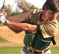 InTheHole Golf: $50 Off Swing Jacket Golf Swing Trainer