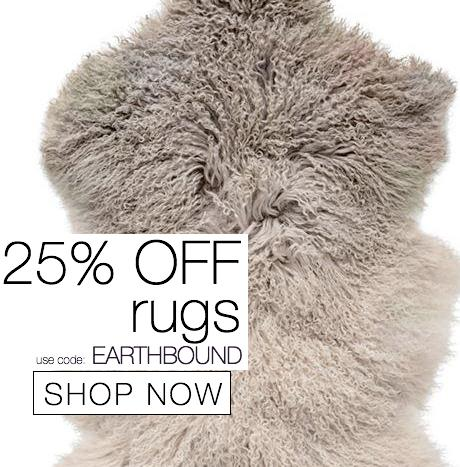 Burke Decor: 25% Off RUGS