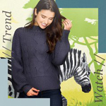Zulily: 75% Off Get The Look Winter Safari