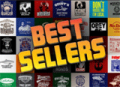 Five Finger Tees: Best Sellers From $9.99