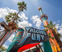 Florida Ticket Station: 24% Off Busch Gardens Tickets