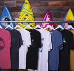 Tilly's: BEST. DAY. EVER - Retro Surf Tees