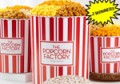 Dealmaxx: Gotta Free - The Popcorn Factory Plain Cheese Or Caramel
