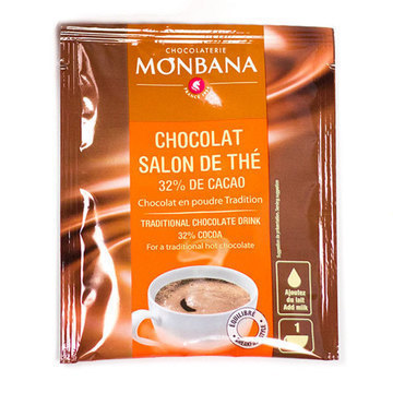 Love With Food: 17% Off Hot Chocolate