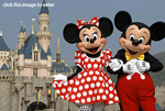 Dealmaxx: Enter For A Chance To Win A $5000 Magical Disney Vacation