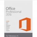 G2deal: Microsoft Office 2016 Pro Professional Plus CD-Key (1 PC)